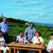 Familie Grünewald